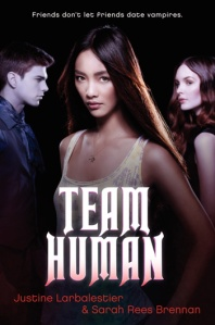 cover of Team Human
