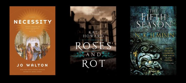 Covers of Necessity, Roses and Rot, The Fifth Season