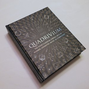 Photo of the book Quadrivium