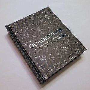 Photo of the book Quadrivium